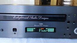 CD-проигрыватели - LD-CD транспорт EAD  T -8000  ( NTSC ), 0