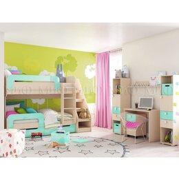 Кроватки - Детская комната Юниор-1 , 0