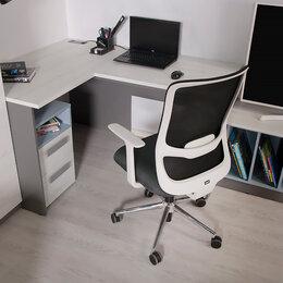 Столы и столики - Румика С2 стол угловой для школьника, 0