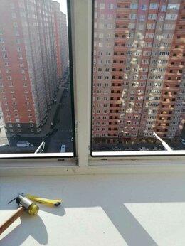 Окна - Регулировка  окон ,Замена уплотнителей , 0