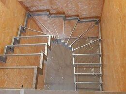 Лестницы и элементы лестниц - Лестница на второй этаж под заказ, 0