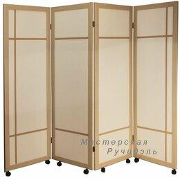 Ширмы - Декоративная перегородка в восточном стиле Shi Style cremona, 0