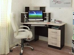 """Компьютерные и письменные столы - Компьютерный стол """"Каспер"""", 0"""