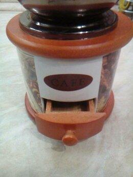 Аксессуары - Мельница для кофе ручная, 0