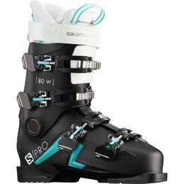 Ботинки - Горнолыжные ботинки SALOMON S/PRO 80 W, 0
