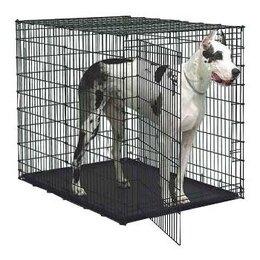 Клетки, вольеры, будки  - Клетка для собак №6, 0