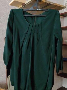 Блузки и кофточки - Блузка 46-48, 0