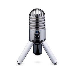 Микрофоны - Микрофон Samson Meteor USB, 0
