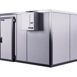 Промышленное климатическое оборудование - Холодильные Морозильные Камеры для Заморозки, 0