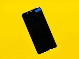Дисплеи и тачскрины - Дисплей Oppo F5 / F5 Youth (черный), 0