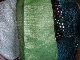Рукоделие, поделки и товары для них - Набор ткани, лоскутов для рукоделия, 0