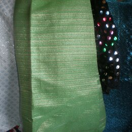 Рукоделие, поделки и сопутствующие товары - Набор ткани, лоскутов для рукоделия, 0