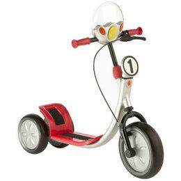 Самокаты - Самокат-скутер Italtrike OKO 2300 Италия, 0