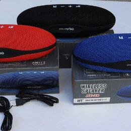 Портативная акустика - XC-Z6 -- Беспроводная Bluetooth колонка, 0