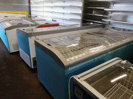 Морозильное оборудование - Морозильная бонета для магазина, 0
