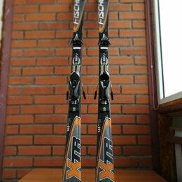 Горные лыжи - Горные лыжи Fischer XTR R14 165 см, 0