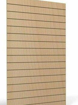 Витрины - Экономпанель вертикальная 1200*2400 мм, 0