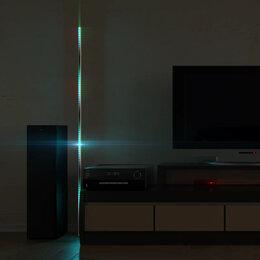 Световое и сценическое оборудование - Цветомузыка Hi-Fi VU Meter R2INO, 0