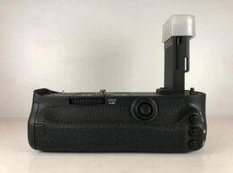 Аккумуляторы и зарядные устройства - Батарейный блок Canon BG-E11 для 5D Mark III, 0