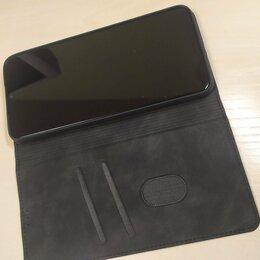 Чехлы - Чехол книжка для Xiaomi Redmi 9 Т, 0