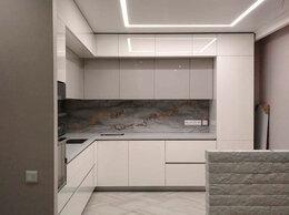 Мебель для кухни - КУХНЯ Стиль - Современный Luxe , 0
