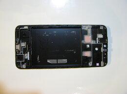 Мобильные телефоны - Алюминиевая панель телефона SAMSUNG A20, 0
