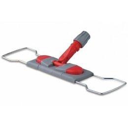 Мебель для учреждений - Рама для мопов металлическая с двумя педалями, 50 см, крепление  - карман, 0