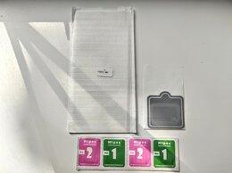 Защитные пленки и стекла - Xiaomi Poco M3, комплект защиты., 0