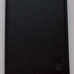 Чехлы - Чехол-книжка для Huawei Nova 3 черный Interstep., 0