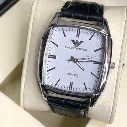 Наручные часы - Часы мужские Армани, 0