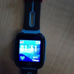 Умные часы и браслеты - Смарт-часы, 0
