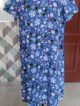 Домашняя одежда - Халаты женские, 0