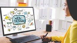 Дизайнер - Web-дизайнер, 0