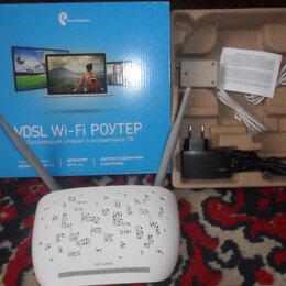 Оборудование Wi-Fi и Bluetooth - модем  WI-FI W9970, 0