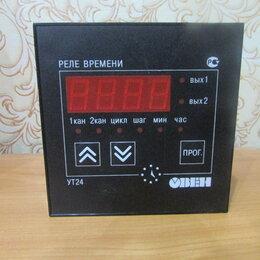 Реле - Реле времени Овен УТ-24, 0