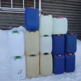 Прочие аксессуары  - Канистры для топлива, 0