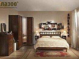 Кровати - Спальня Шерлок. Комплект 2, 0