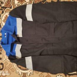 Одежда - Спецовка куртка, 0