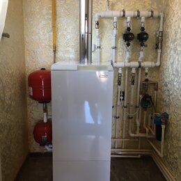 Отопительные системы - Отопление,водоснабжение и канализация , 0