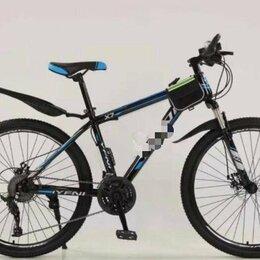 Велосипеды - Велосипед новый, 0