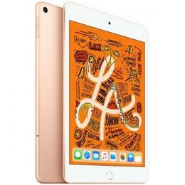 Планшеты - iPad mini 5 (2019) LTE 256 Gold - Новый, 0