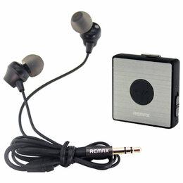 Наушники и Bluetooth-гарнитуры - Беспроводные наушники Remax RB-S3, 0