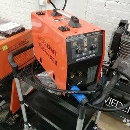 Сварочные аппараты - Инверторный сварочный аппарат Weld Pro 260M, 0