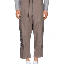 Брюки - Dark label (повседневные) спортивные брюки, 0