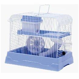 Клетки и домики  - Новые клетки для грызунов (крыса, хомяк, мыши), 0