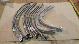Комплектующие водоснабжения - Гибкая подводка на смеситель., 0
