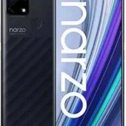 Мобильные телефоны - Realme narzo 30a 4/64, 0