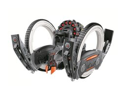Радиоуправляемые игрушки - Радиоуправляемая боевая машина Keye Toys Space…, 0