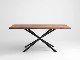 Столы и столики - Стол из дуба, 0