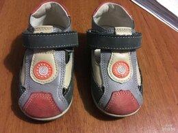 Обувь для малышей - Туфельки Лель, 0